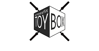 Crossfit Toy Box